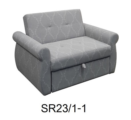 Sofa Bed SR23/1-1 #Fabric