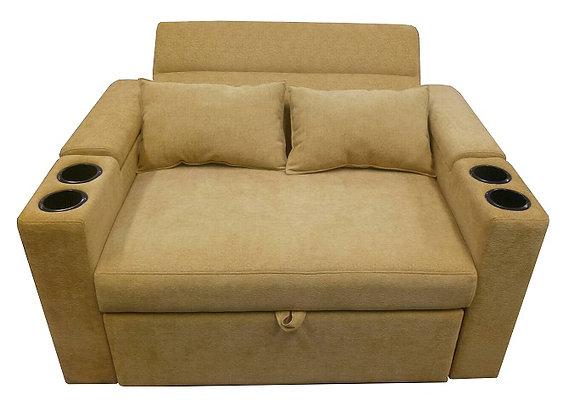 Sofa Bed SR30/1-1 ผ้า #VT