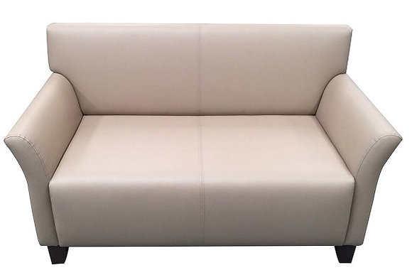 Sofa #SR 06/2-1บุหนังPVC
