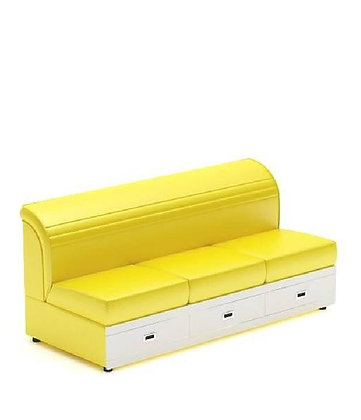 Sofa SR14/3 #PVC