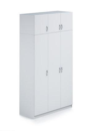 ตู้เสื้อผ้า DW39A-150+HT150A