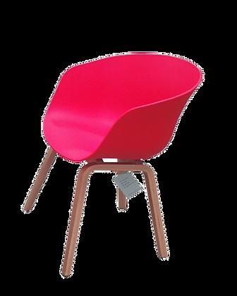เก้าอี้ Visitor Chair #P01DRD