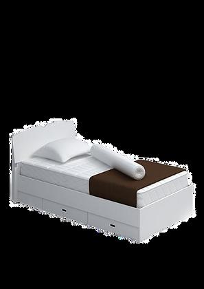 เตียง3.5'  DB 04 DDS