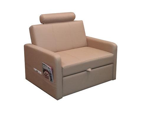 Sofa Bed SR24/1-1 #หนังPU