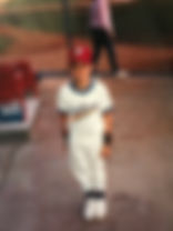 michael gardner charleston rainbows batboy 1987