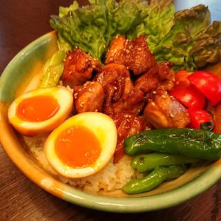 照り焼きrice bowl②.JPG
