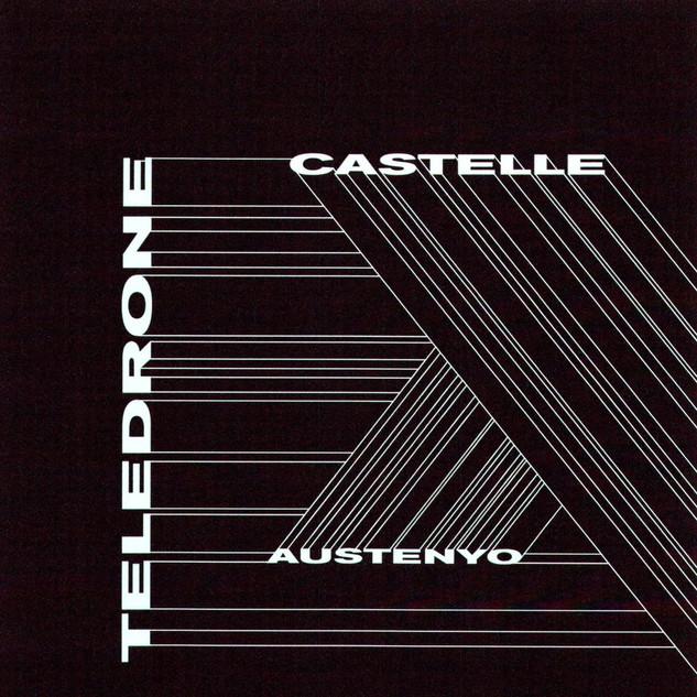 Teledrone (feat. Austenyo)