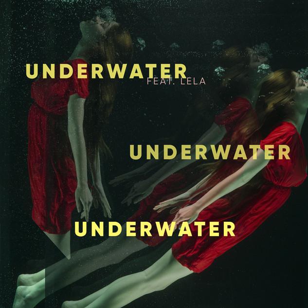 Darlinn - Underwater (feat. Lela)