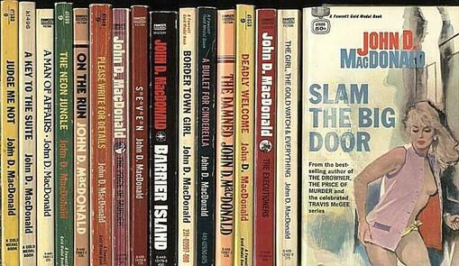 Travis McGee novels