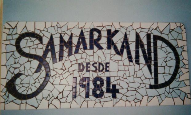 Samarkand Sitges