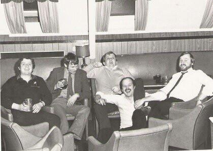 Deal & Dover CID 1983
