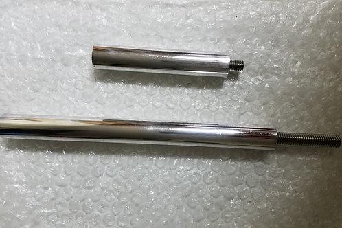 Aluminum Extension Rods