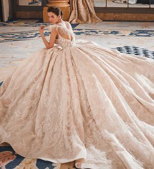 Brautkleider von Fräulein Braut in Freilassing, Shop für Brautmode, Hochzeitskleider, Hochzeitsmode
