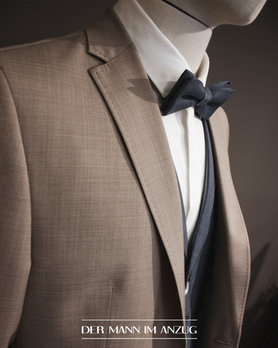 Anzugfliege