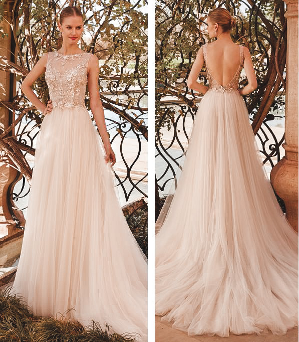 Prinzessinenkleid