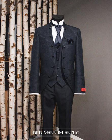 eleganter Anzug