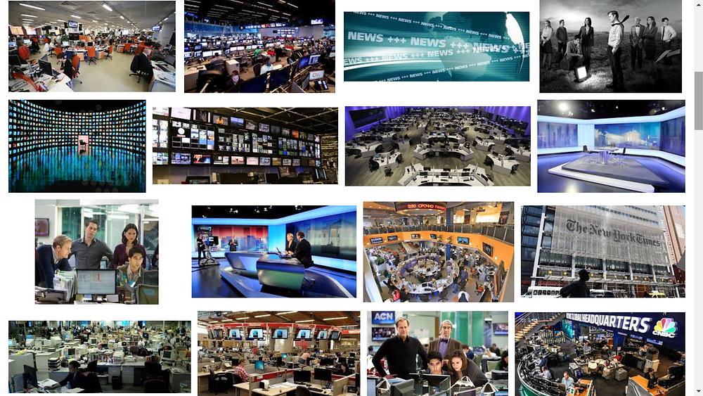 "google ""newsoom"""