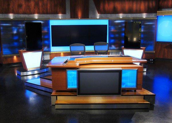 anchor desk