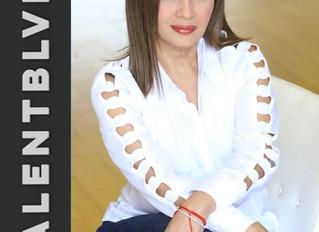 New Beginnings with Palmira Perez