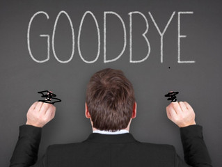 Half of You Will Be Leaving Your Job This Year.  Are You Prepared Though?