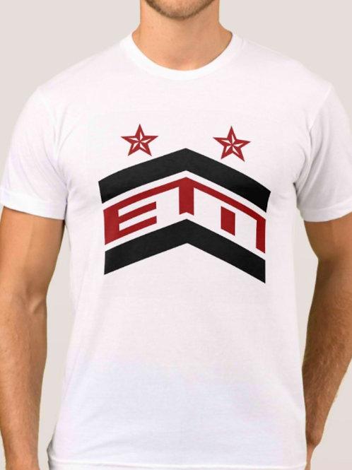 Major Pain Logo T-Shirt