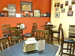 Back Room Tables