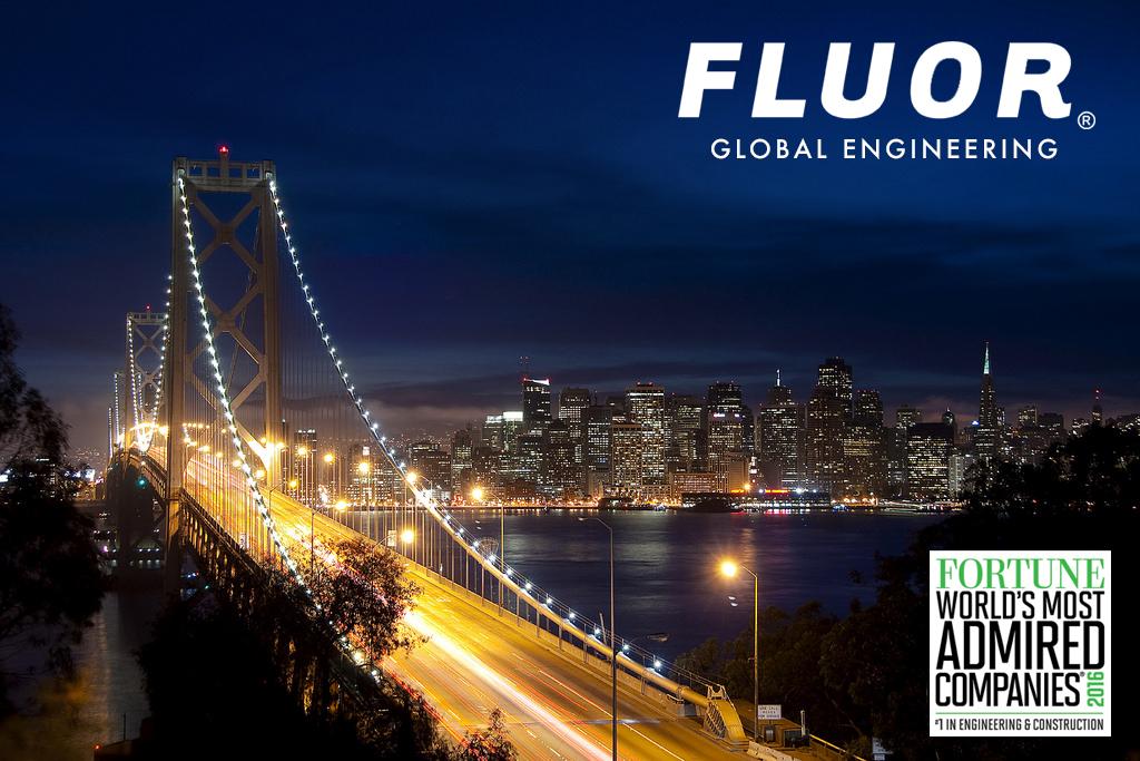 Fluor Global Engineering