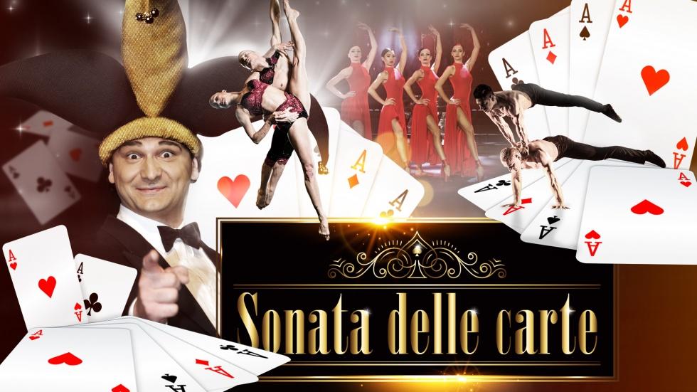Sonata Delle Carte