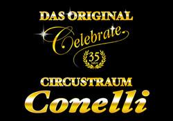 Das Original Circustraum Conelli