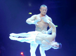 Infiniti Gala | Cirque du Soleil