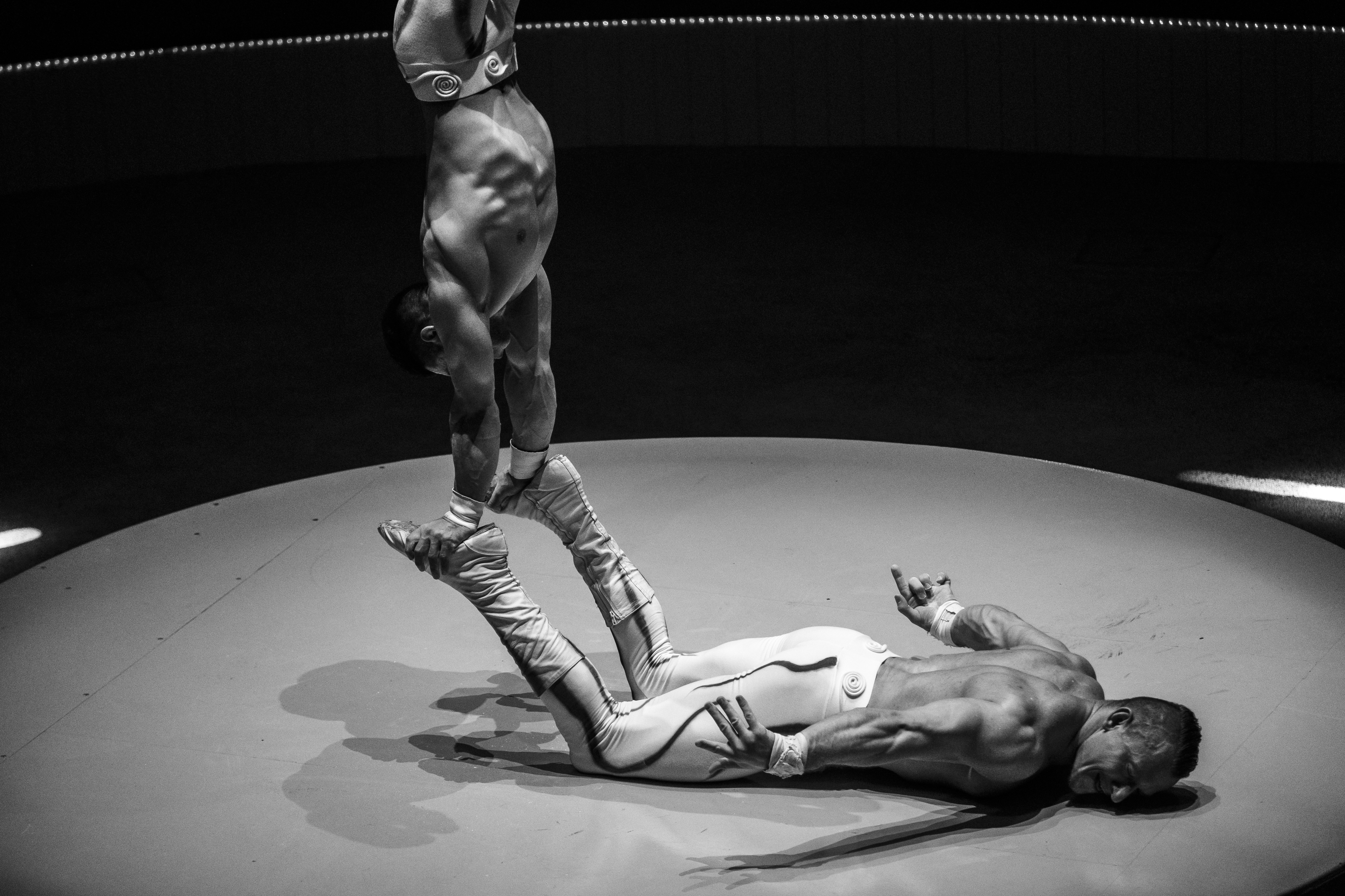 Cirque d'Hiver Bouglione