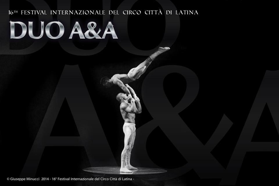 16th International Circus Festival