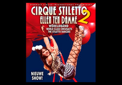 Cirque Stiletto 2