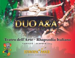 Rhapsodia Italiana