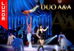Cirque Stiletto 2