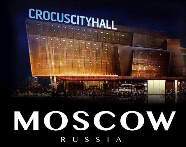 Crocus City Hall Gala