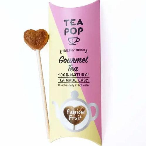 Tea On-A-Stick! Earl Grey & WildBerry Punch / Gourmet Tea