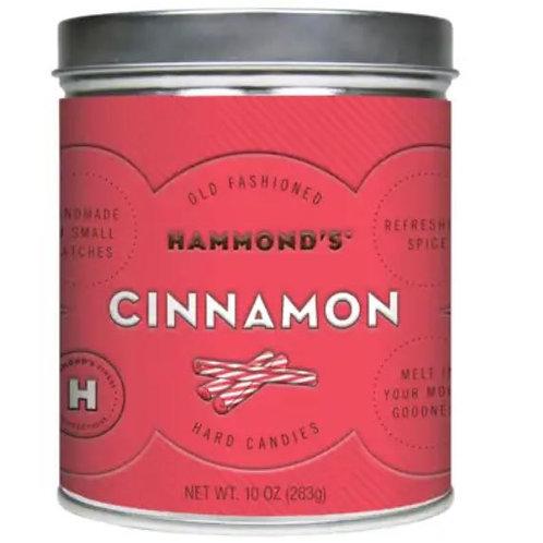 Cinnamon Drops Tin 10oz