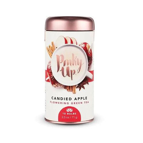 Candied Apple Flowering Tea