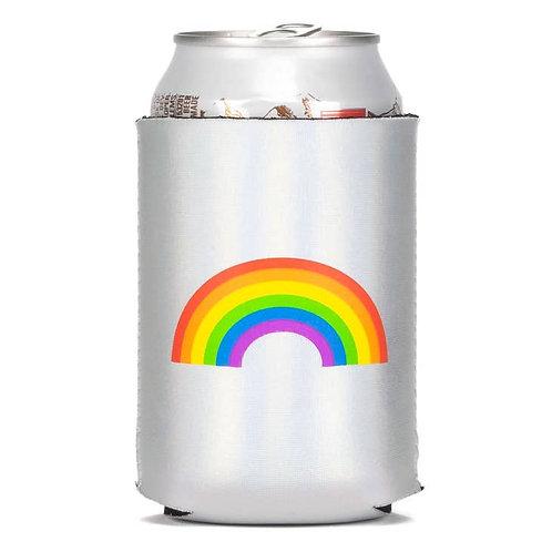 Rainbow Koozie