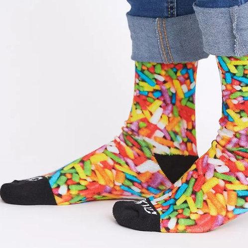 Sprinkles Socks