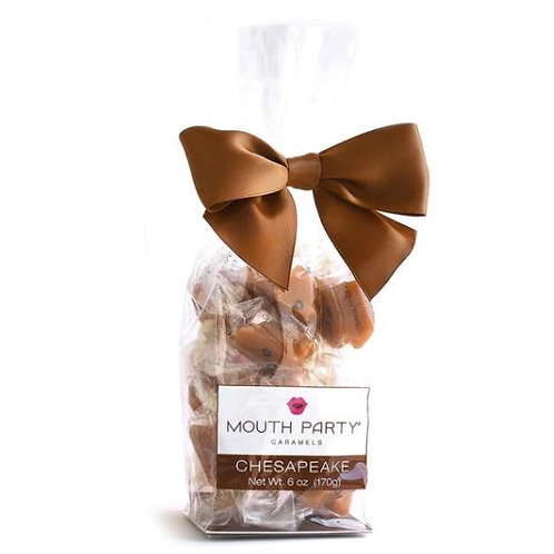 Mouth Party Chesapeake Caramel
