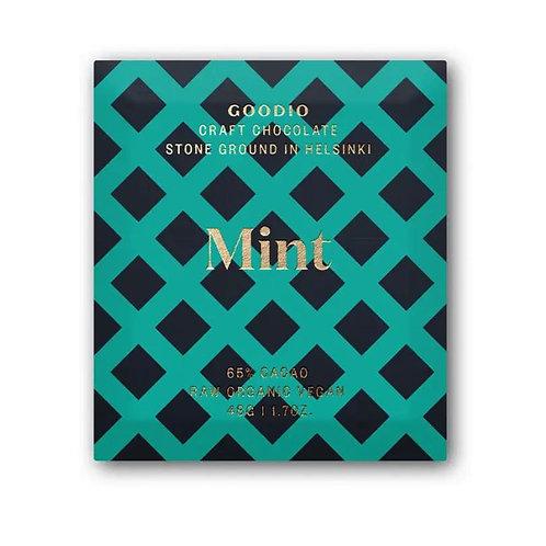 65% Mint Chocolate