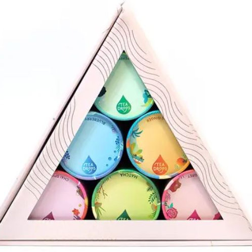 The ParTea Box - Gift Tea Box