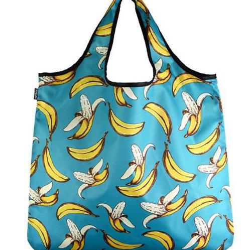YaYbag ORIGINAL Stylish Reusable Bag - Go Bananas