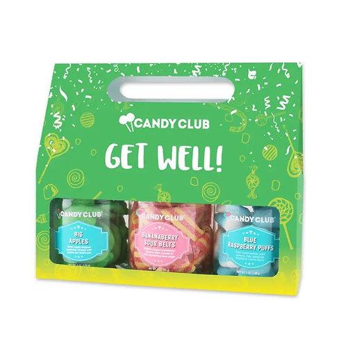 Get Well - Sweet Set
