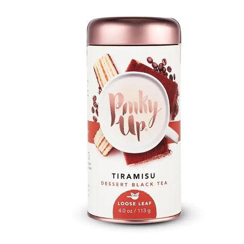 Tiramisu Loose Leaf Tea