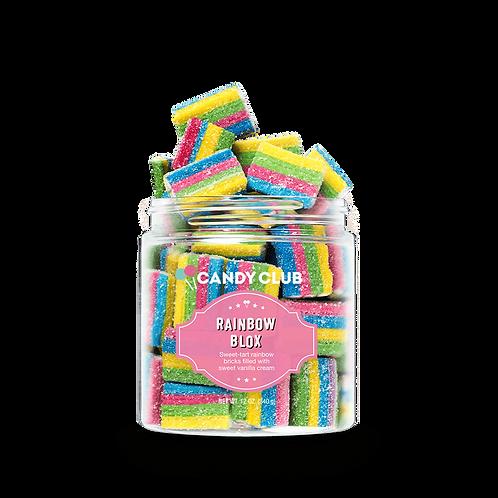 Rainbow Blox - Candy Club