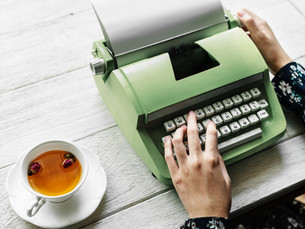 Perform Your Writing