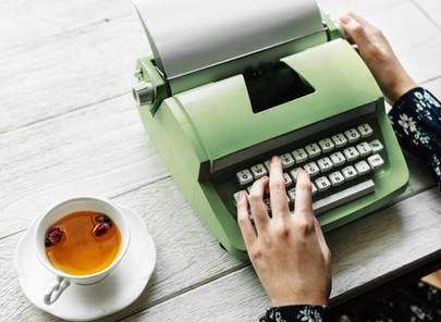 Work - Writing Balance (or lack thereof)